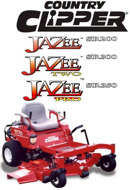 country clipper wiring diagram online wiring diagramparts manual for jazee, jazee ii, jazee pro p 11628 demottcountry clipper wiring diagram