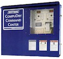 CompuDry Command Center