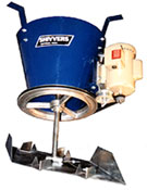 Shivvers Grain Hog Spreader